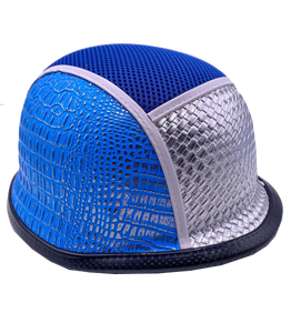 BESPOKEiD (design your own) Half shell helmet