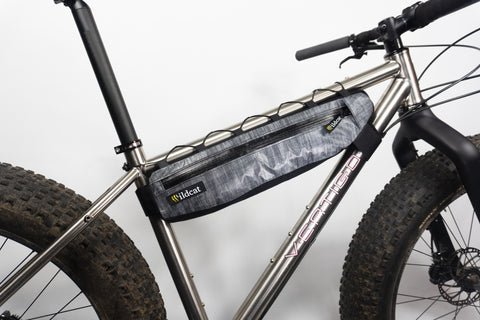 Ocelot Frame Bag
