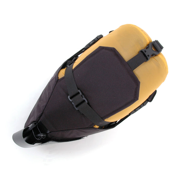 Tiger Wayfarer Saddle Harness