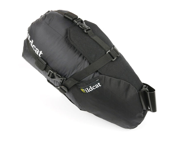 Wildcat Tapered Drybag 7L Black