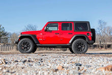 "Load image into Gallery viewer, Jeep JL Mid Level package 35"" tire - JK Performance"
