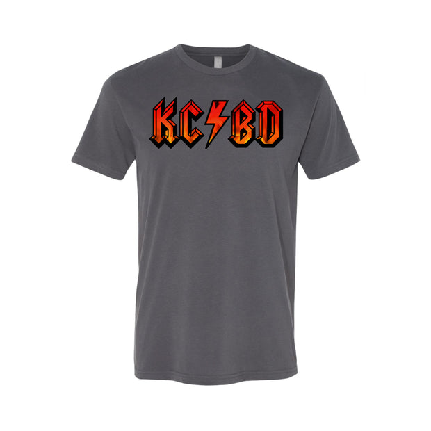 UNISEX KC/BD SHIRT