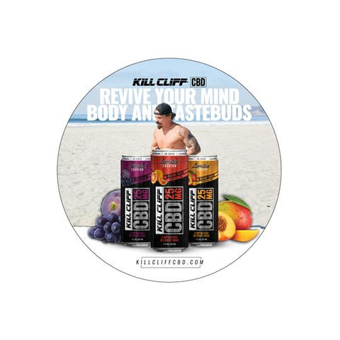 CBD Cling - Direct Fitness