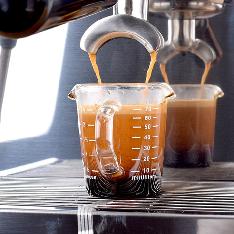 Espresso Shot Glasses