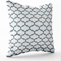 Shorping Fall Pillow Covers 18X18, Pumpkin Pillow Covers Pillowcases Farmhouse Pillow Cases Boho Throw Pillow Covers Abstract Geometric Pattern with Wavy Lines a Seamless Vector Grey Pillow Case