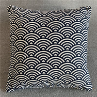 Nordic Decorative Style Cushion Cover Flamingo Elephant Geometric Home Decoration Living Room Sofa Car Pillowcase Almofada