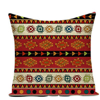 Geometric Pillow Case Cushions Decorative Comfortable Cover Cushion Pillowcase Morocco  Home Cushions Colorful Cushion Covers