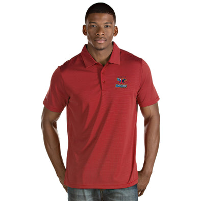 MENS QUEST POLO BIG