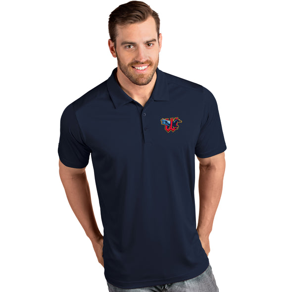 MENS TRIBUTE POLO-NAVY