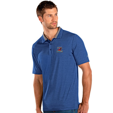 MENS STRIKER POLO