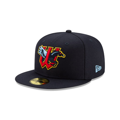 ON-FIELD 59FIFTY CAP-HOME