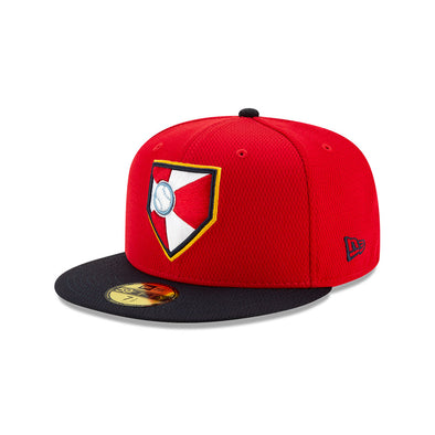 ON-FIELD BP ALTERNATE DASH FITTED CAP