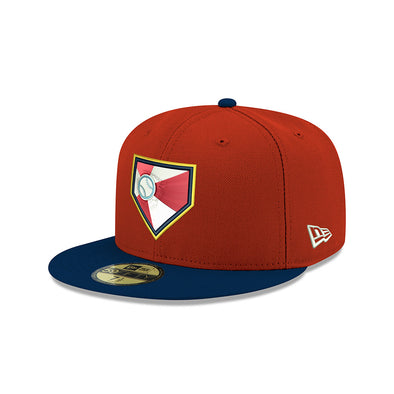 ON-FIELD 59FIFTY CAP-ALT