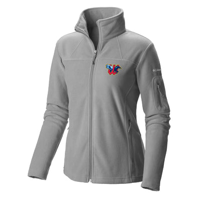 WOMENS GIVE AND GO JACKET