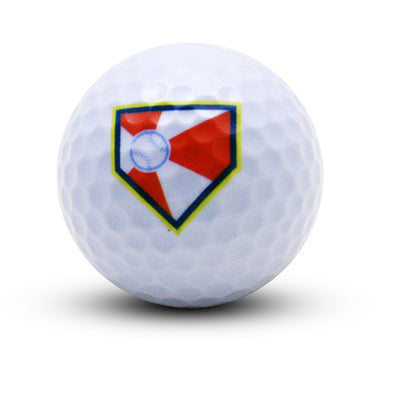 GOLF BALL-ALT
