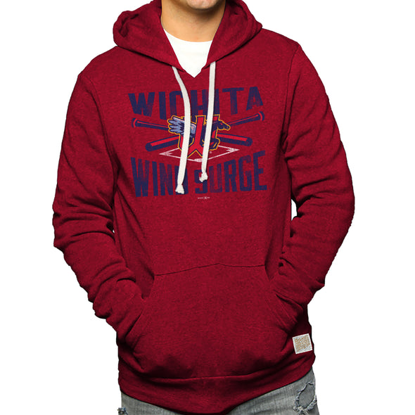 SOFTEE HEATHER HOODIE