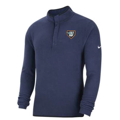 THERMA VICTORY HALF ZIP JACKET