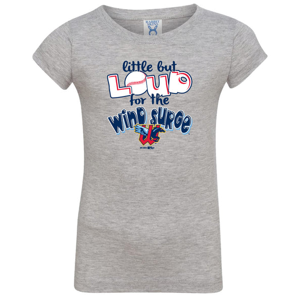TODDLER GIRLS JERSEY TEE