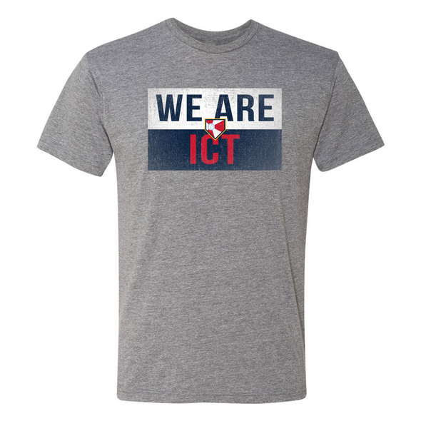 WE ARE ICT TEE