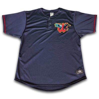 YOUTH BP NAVY REPLICA
