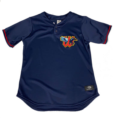 WOMENS BP NAVY REPLICA JERSEY