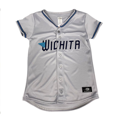 WOMENS ROAD REPLICA JERSEY