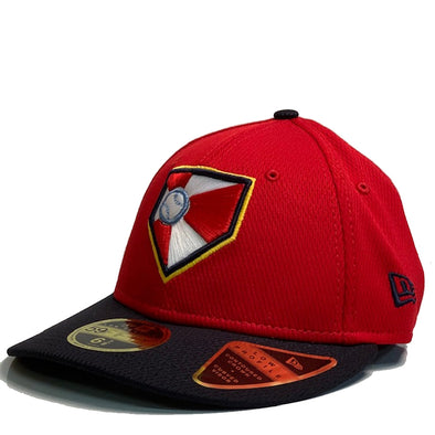 LOW PROFILE 59FIFTY ALT FITTED CAP