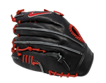 Mike Trout LA Angels Signed Real Game Issued Nike Fielding Glove MLB Authentic