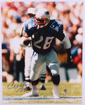 Curtis Martin New England Patriots Signed Autographed 16x20 Photo