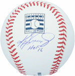 "Ken Griffey Jr Seattle Mariners Signed Hall of Fame Baseball ""HOF 16"" Tristar"