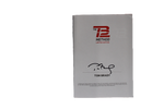 Tom Brady New England Patriots Signed Authentic TB12 Method Book Autographed New