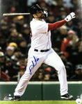 JD Martinez Boston Red Sox Signed Autographed 16x20 Photo STEINER SPORTS