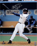Ken Griffey Jr Seattle Mariners Signed Autographed 16x20 Photo HOF 2016 TRISTAR