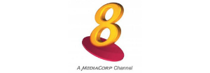 Singapore Mediacorp Channel 8