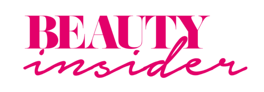 Beauty insider Singapore logo