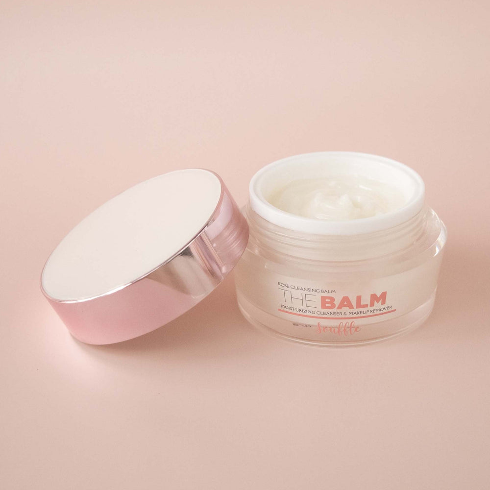 The Balm - Rose Cleansing Balm
