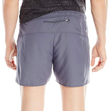 "Load image into Gallery viewer, MIZUNO Men's Rider 5"" Running Shorts - FreshPlus 92284OP  Turbulance Grey $43 XL"