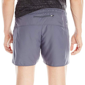 "MIZUNO Men's Rider 5"" Running Shorts - FreshPlus 92284OP  Turbulance Grey $43 XL"