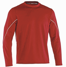 Load image into Gallery viewer, Under Armour UA Team ColdGear Men's Gamer Fleece Pullover Top 1237109 Long Sleev