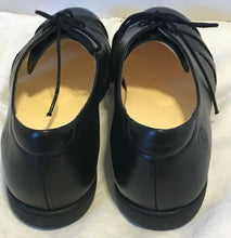 Load image into Gallery viewer, TAPE Petasil Shoes GRANJA Leather Black White or Navy Comfort Orthotics  - $195