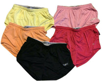 Load image into Gallery viewer, ASICS Womens Fitness Retro Shorts W/Drawstring WS0784 Choose Size and Color!