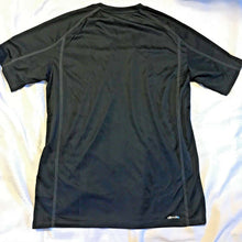 Load image into Gallery viewer, Adidas Mens Climalite Essential Tech Short Sleeve Training T Shirt Blue or Black