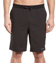 "Load image into Gallery viewer, Patagonia Mens Terrebonne 10"" Shorts Slim Fit - Black - 24690 - XL or XXL - $65"