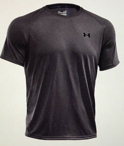 Under Armour UA Tech HeatGear Loose Short Sl Shirt Mens T-Shirt 1228539 - Choose