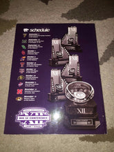 Load image into Gallery viewer, 2005 KANSAS STATE WILDCATS COLLEGE FOOTBALL MEDIA GUIDE - BOX5