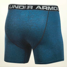 Load image into Gallery viewer, Under Armour Mens UA Heathered Twist Boxerjock Boxer Jock Briefs 1288646 Choose