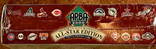 Load image into Gallery viewer, APBA 2000 MLB All-Star Edition Stats & Strategy Game Premiere Edition Sealed