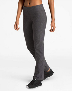The North Face TNF FlashDry Womens Motivation Mid-Rise Straight Pants Grey $80