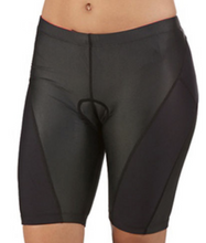 Load image into Gallery viewer, Nike 712743 Womens Triathlon Bike Tri Shorts Trunks Choose Solid or Stripe  $80