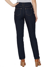 Load image into Gallery viewer, C. Wonder 5-Pocket Slim Leg Ankle Jeans - QVC - Light Indigo Women Size 6